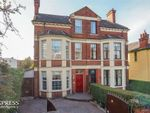 Thumbnail 5 bedroom semi-detached house for sale in Cliftonville Road, Belfast, County Antrim