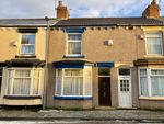 Thumbnail for sale in Finsbury Street, Middlesbrough