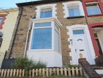 Thumbnail for sale in Turberville Road, Porth -, Porth