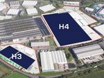 Thumbnail to rent in & H4, Heywood Distribution Park, Heywood, Manchester, Greater Manchester