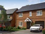 "Thumbnail to rent in ""The Rosebury"" at Wingfield Road, Alfreton"
