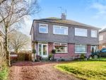 Thumbnail for sale in Craighlaw Avenue, Waterfoot, Glasgow