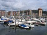 Thumbnail to rent in Ferrara Square, Maritime Quarter, Swansea