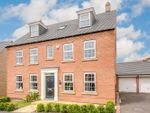 Thumbnail for sale in Ivy House Close, Sapcote, Leicester