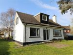 Thumbnail for sale in Dunearn, Millview Crescent, Kirkhill
