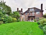 Thumbnail to rent in Turner Close, Hampstead Garden Suburb, London