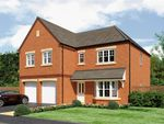 "Thumbnail to rent in ""Jura"" at Radbourne Lane, Derby"
