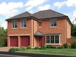 "Thumbnail to rent in ""The Jura"" at Low Lane, Acklam, Middlesbrough"