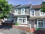 Thumbnail to rent in Hilda Street, Treforest, Pontypridd