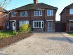 Thumbnail for sale in Longmoor Lane, Breaston, Derby