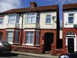 Thumbnail for sale in Sunnyside Road, Crosby, Liverpool