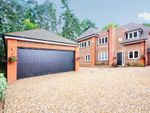 Thumbnail to rent in Bracken Hill Close, Northwood