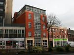 Thumbnail to rent in Maid Marian Way, Nottingham