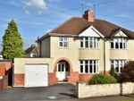 Thumbnail for sale in 3 Bedroom Semi Detached, Mount Crescent, Tupsley