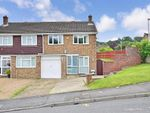 Thumbnail for sale in Brookmead Road, Cliffe Woods, Rochester, Kent
