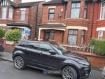 Thumbnail to rent in Buller Road, Manchester
