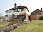 Thumbnail for sale in Dorothy Crescent, Northwick, Worcester, Worcestershire