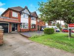 Thumbnail for sale in Hinckley Road, Western Park, Leicester