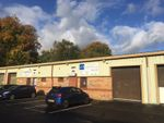 Thumbnail to rent in Unit 38 Aberaman Ind Estate, Aberdare