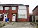 Thumbnail for sale in Goring Avenue, Gorton, Manchester