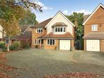 Thumbnail for sale in Shenhurst Close, Wilmslow, Cheshire