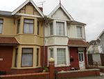 Thumbnail to rent in Fenton Place, Porthcawl