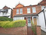 Thumbnail to rent in Walton Road, East Molesey
