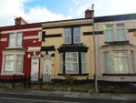 Thumbnail to rent in Wadham Road, Bootle