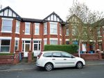 Thumbnail for sale in Milverton Road, Manchester