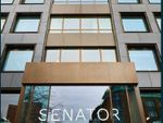 Thumbnail to rent in Senator House 85 Queen Victoria Street, London