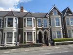 Thumbnail for sale in Montgomery Street, Roath Park, Cardiff