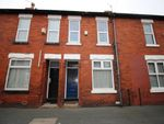 Thumbnail to rent in Stanley Avenue, Manchester