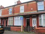 Thumbnail to rent in Carfax Street, Gorton, Manchester