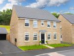 "Thumbnail to rent in ""Chelworth"" at Bodington Way, Leeds"