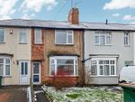 Thumbnail to rent in Burnham Road, Whitley, Coventry