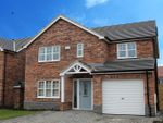 Thumbnail to rent in Plot 13, The Kingston, Sycamore Gardens, Cherry Lane, Wootton, North Lincolnshire