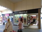 Thumbnail to rent in 12 & 13, The Rhiw Shopping Centre, Bridgend