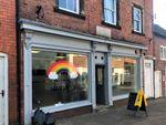 Thumbnail to rent in Unit 5, Queen Street, Market Drayton, Shropshire