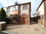 Thumbnail for sale in Beechwood Avenue, Fulwood, Preston, Lancashire