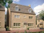 "Thumbnail to rent in ""The Stratford"" at Cinder Lane, Fairford"