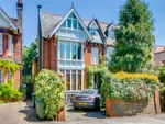 Thumbnail to rent in Grove Park Gardens, Chiswick, London