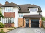 Thumbnail for sale in Severn Drive, Esher, Surrey
