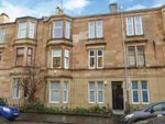 Thumbnail to rent in Glenapp Street, Flat 1/2, Pollokshields, Glasgow
