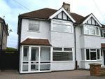 Thumbnail to rent in Shawford Road, West Ewell, Epsom