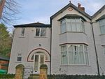 Thumbnail to rent in Rolleston Drive, Nottingham
