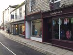 Thumbnail to rent in 8, Duke Street, Truro, Cornwall