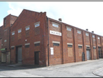 Thumbnail to rent in Vickers Street, Manchester
