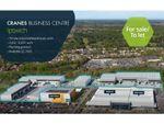 Thumbnail for sale in Cranes Business Centre, Crane Boulevard, Ipswich, Suffolk, UK