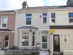 Thumbnail for sale in Maida Vale Terrace, Mutley, Plymouth