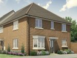 "Thumbnail to rent in ""The Fairfield"" at Avocet Way, Ashford"